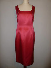 JAEGER MOTHER OF THE BRIDE SILK  BLEND  DRESS SUIT   SIZE UK 14