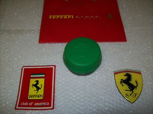 Ferrari F40 Tool Kit Emergency Spare Light Bulb Fuse Kit 328 348 Testarossa 512