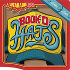 Book-O-Hats: A Wearable Book by Donald Lemke (Board book, 2015)