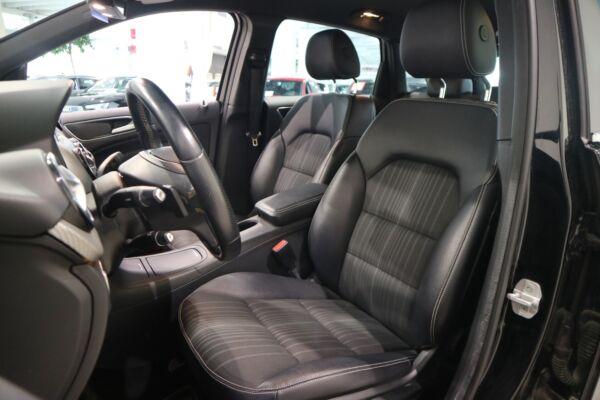Mercedes B180 1,6 aut. billede 8