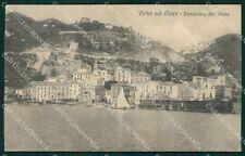 Salerno Vietri Sul Mare cartolina XB1280