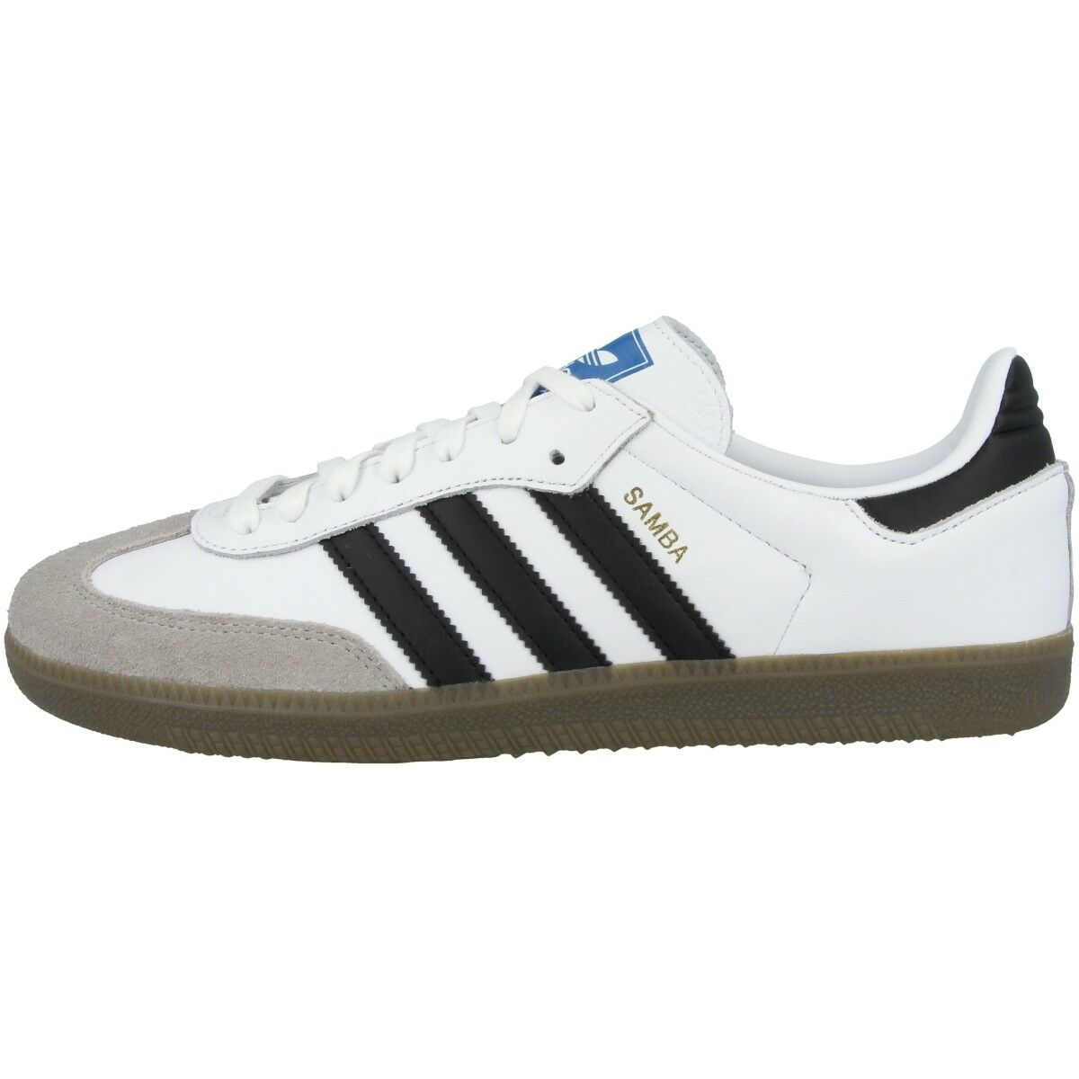 Adidas Samba Og shoes Original Trainers Sport Casual Sneakers White B75806