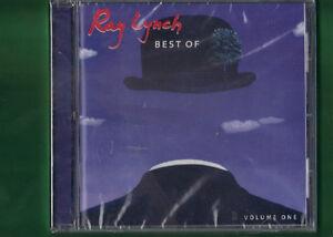 RAY-LYNCH-BEST-OF-VOLUME-ONE-CD-NUOVO-SIGILLATO