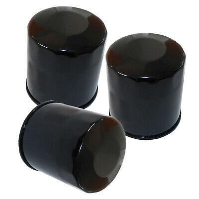 2006-2007 POLARIS SPORTSMAN 450 4X4 *3 PACK OIL FILTER*