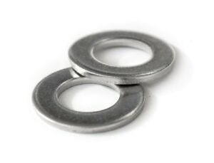 Stainless-Steel-Flat-Washer-DIN-125A-M2-M2-5-M3-M4-M5-M6-M8-M10-M12-M14-M16-M20