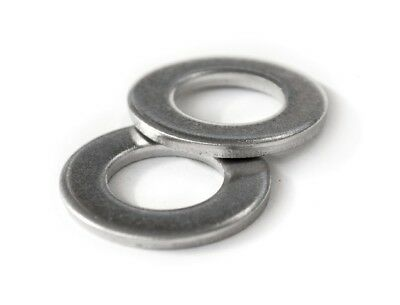 200 PIECE A2 STAINLESS STEEL CRINKLE WASHERS M3 M4 M5 M6 M8 M10 M12 WAVE KIT