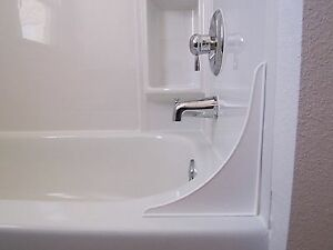 Image Is Loading Splash Guard Prevent Water Shower Bathtub Partition Wet