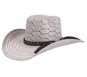 02fa9ebaa4141 Men s Western Hat El General Sombrero 500X El Cartel Ivory Tang