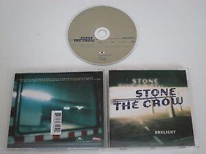 STONE-THE-CROW-DAYLIGHT-POLYDOR-547-195-2-CD-ALBUM