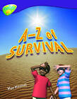 Oxford Reading Tree: Level 11: Treetops Non-Fiction: A-Z of Survival by Matt Minshall (Paperback, 2005)