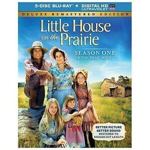 Little-House-on-the-Prairie-Season-1-Blu-ray-Disc-2014-5-Disc-Set-Includes