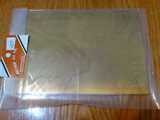 """Precision Scale #48259 Safety Tread, Raised Grid, .020"""" Thick, 5"""" x 7"""""""