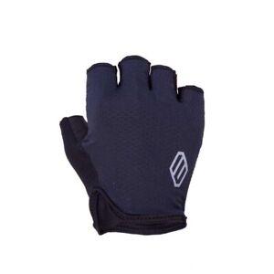 Hawkley Half Finger Cycling Gloves Optimum Sport