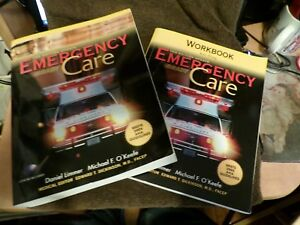 Angelfire Brady Emergency Care 10th Edition