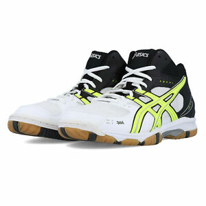 asics volleyball homme