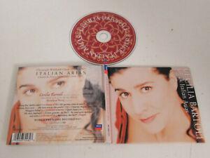 Cecilia-Bartoli-Gluck-Italian-Arias-Decca-467-248-2-CD-Album-Digipak