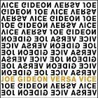 Joe Gideon - Versa Vice Vinyl LP