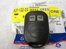OEMGM 1993-96 Corvette Coupe C4 Keyless Entry KeyFob Remote Transmitter 88960923