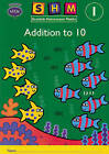 Scottish Heinemann Maths 1: Addition to 10 Activity Book 8 Pack by Pearson Education Limited (Multiple copy pack, 1999)