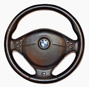 BMW-MOTORSPORT-M5-STEERING-WHEEL-AIRBAG-SET-E39-5-SERIES-E38-7-SERIES-E53-X5