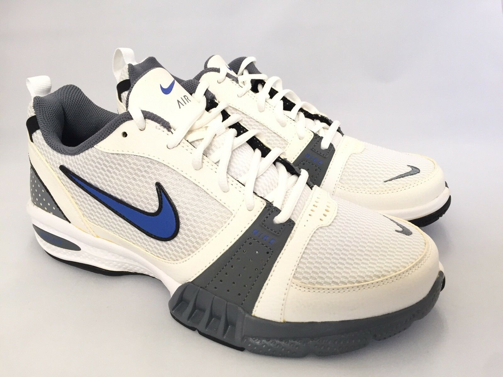 NIKE ZM STRUCTURE ZOOM + 14 RUNNING WALKING SHOES ZOOM STRUCTURE TRAINING BREATHE Uomo 9 4ccaba