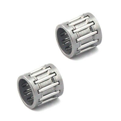 2PCS Piston Pin Needle Cage For Stihl MS361 MS341 #9512 003 2348