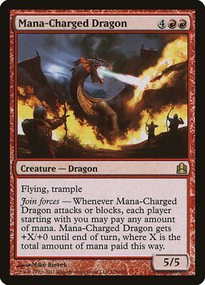 Dragon Roost FOIL Onslaught PLD-SP Red Rare MAGIC THE GATHERING CARD ABUGames