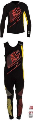 JETPILOT MATRIX Race John /& Jacket Wetsuit JP17137-Set SeaDoo Yamaha JP17141