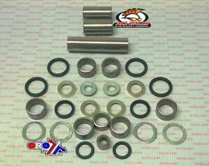 Details about yamaha yz125 yz250 06-19 suspension Linkage bearing seal Kit  Allballs Racing