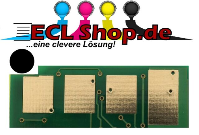 Reset-Chip für SAMSUNG CLP-620 CLP-670 CLX-6220 CLX-6250 BLACK CLT-K5082L