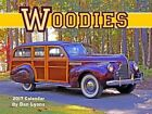 Cal 2017 Woodies by Tidemark 9781631141324 (calendar 2016)