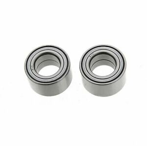2005 2006 2007 2008 2009 Arctic Cat 650 4X4 H1 Front And Rear Wheel Bearings