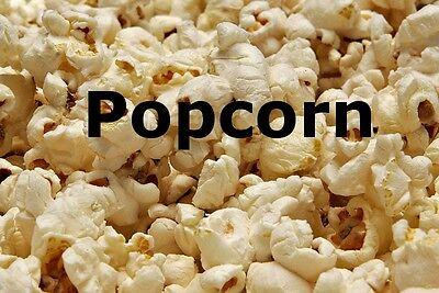 """Parfumöl / Aromaöl  Popcorn   50 ml Inhalt """"Mäc Spice"""" Qualität"""
