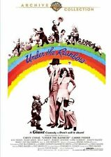 UNDER THE RAINBOW - (1971 Chevy Chase) Region Free DVD - Sealed