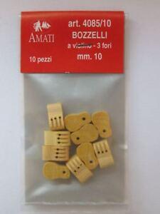 1:12 miniatura-decorativa trozo de muro consola-oro-Handmade-casa de muñecas