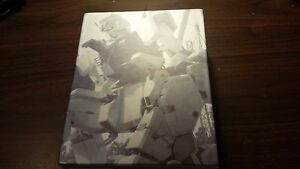 MOBILE-SUIT-GUNDAM-THE-08TH-MS-TEAM-BLU-RAY-MEMORIAL-BOX-LIMITED-EDITION