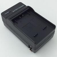 Portable Battery Charger Fit Sony Dcr-hc40 Dcr-sr40 Dcr-sx40 Sx41 Sr42 Handycam