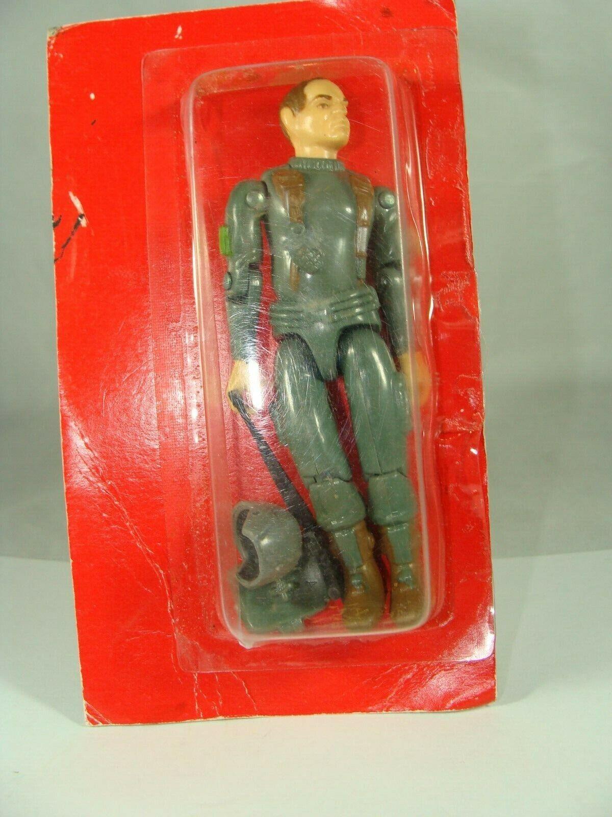 GI Joe Grunt JC Penny Catalog Straight Arm 1982 RARE