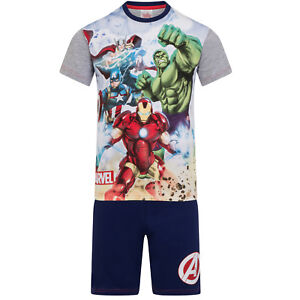 ee6c8a03 Image is loading Marvel-Avengers-Iron-Man-Hulk-Captain-America-Official-