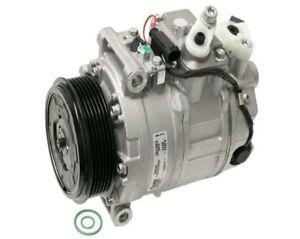A//C AC Compressor Clutch Assembly FIts Mercedes-Benz 000 230 06 11