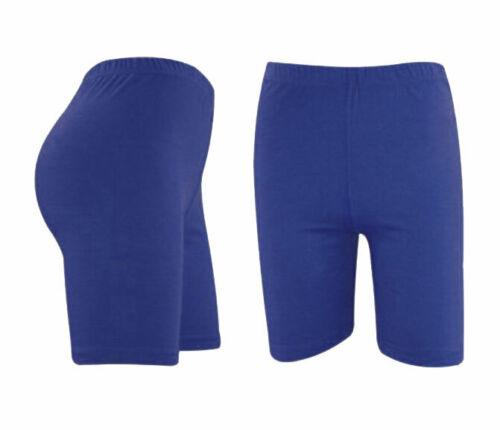 Femme Vélo Shorts Danse Shorts Lycra Leggings actif Casual Shorts