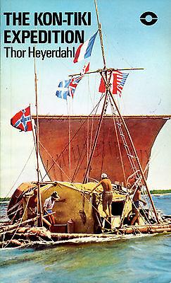 Heyerdahl - the Kon-Tiki Expedition Edition | eBay
