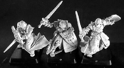 Warriors Overlords Grunt x8 Reaper Miniatures Warlord RPG D&D Dungeon Fighter