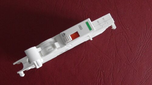 5 x iSD  CONTACT Signal de Defaut SCHNEIDER A9A26927 AUXILIARY Switch