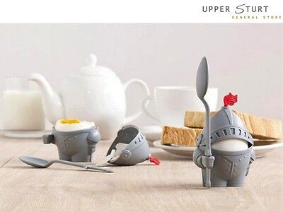 The Arthur Egg Cup and Spoon FAST N FREE DELIVERY