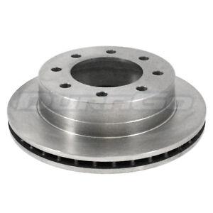 Disc-Brake-Rotor-fits-2003-2006-GMC-Sierra-1500-HD-Yukon-XL-2500-DURAGO