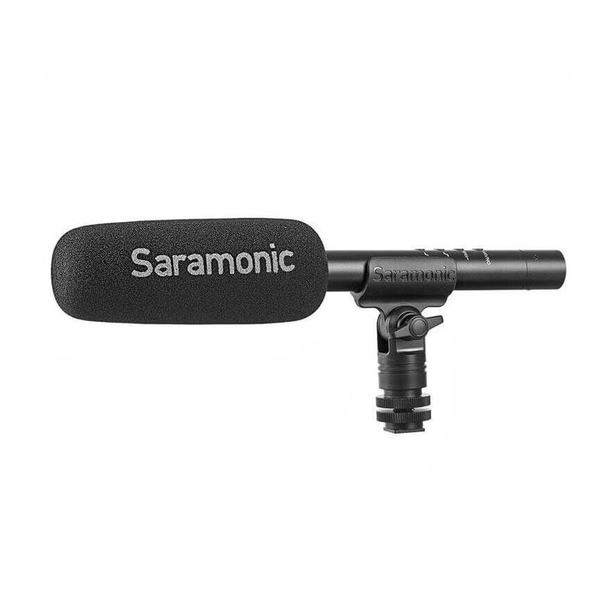 Saramonic SR-TM7 shotgun mikrofon