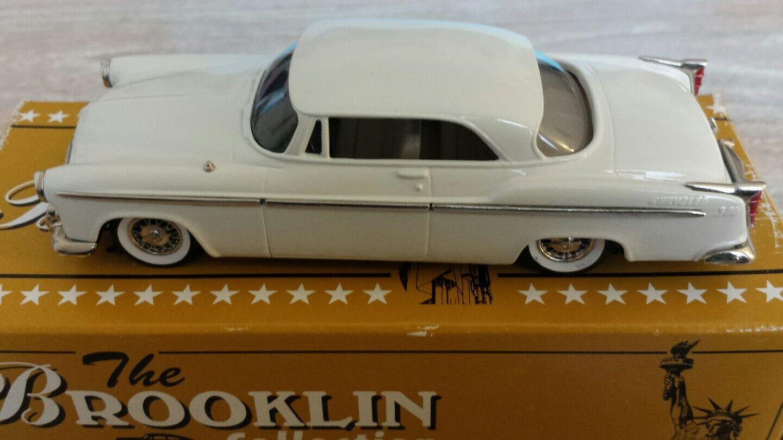Brooklin models Chrysler C300 BRK19A 1 43