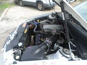 1998-Holden-VT-Commodore-Wagon-1-x-Pair-Of-Bonnet-Struts-S-N-V6791-BI3027