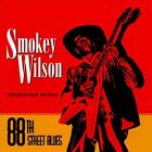 88th Street Blues by Smokey Wilson (SoCal Blues) (CD, Oct-1995, Blind Pig)